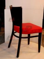 дървени столове с висока издръжливост