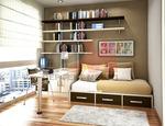 луксозни легла и гардероби за детска стая