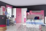 момичешка детска стая