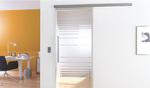 плъзгащи стъклени интериорни врати класни