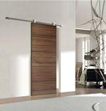 дизайнерски плъзгащи интериорни врати издръжливи