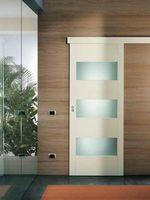 нечупливи  дизайнерски плъзгащи интериорни врати