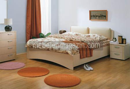 Тапицирани спални по индивидуални проекти 889-2735
