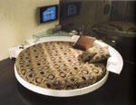 Кръгла спалня поръчкова 925-2735