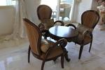 фирма за класическа мебел за хотел