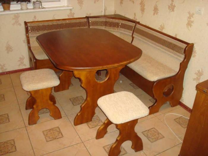 кръчмарска маса по поръчка