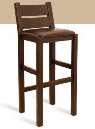 Бар столове от масив