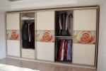 гардероб по индивидуален проект