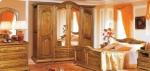 Поръчкови спални от масивна дървесина