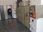 Качествен офис сейф с ляво или дясно отваряне на вратата